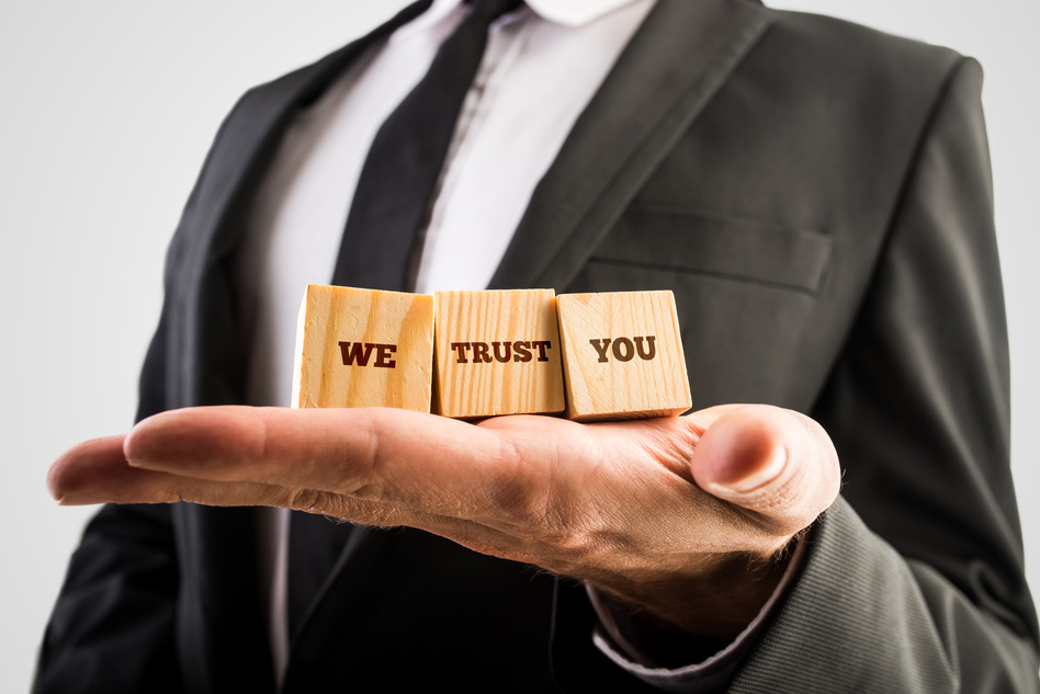 Delivering Trust – Is it the key to expansion?
