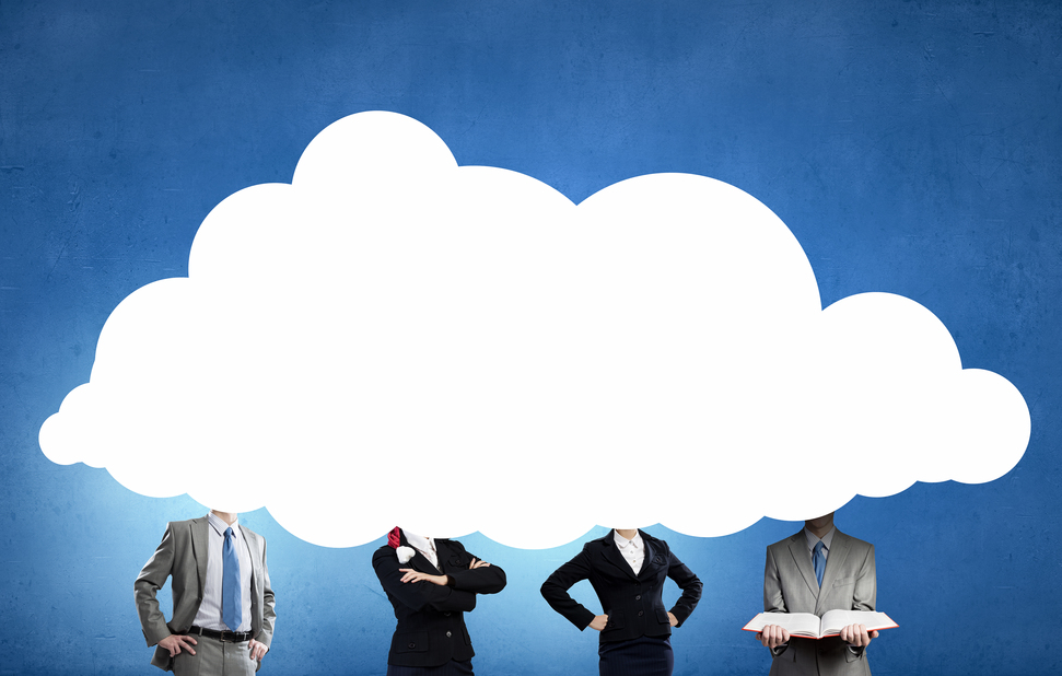 Exporters – Are your heads in the Cloud?