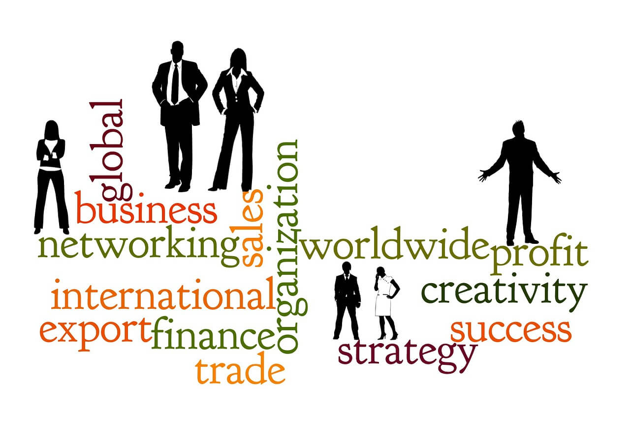 Export Strategy: Can You Help Yourself to Survive?