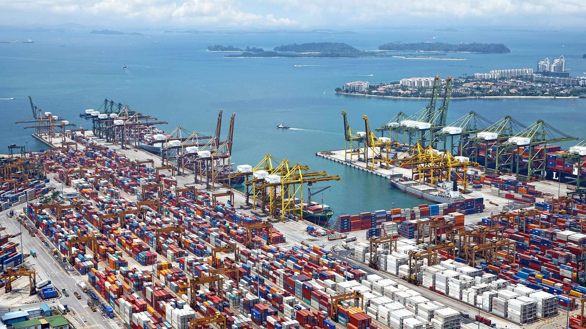 Exporting: What Do You Know and Who Should You Trust?
