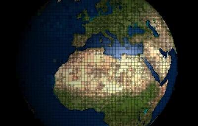 Exporting around the globe