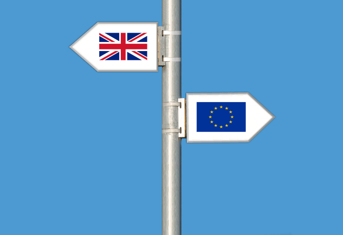 eu brexit and the opportunity for exporters
