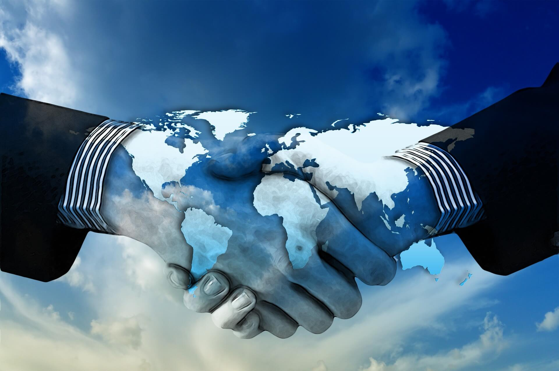 Can You Manufacture Successful Business Relationships?