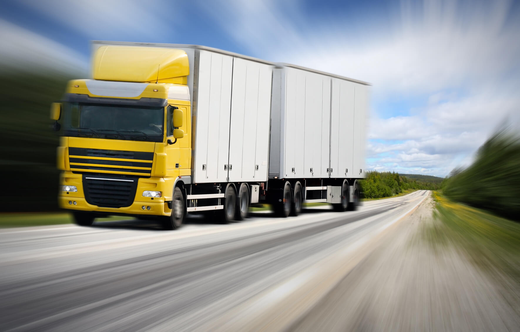 Modern Haulage: How Can Finance Free Up Innovation?