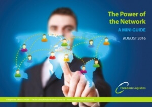 Exporters: The Power of the Network