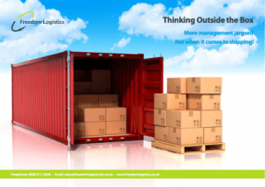 Supply Chain - Think outside the box