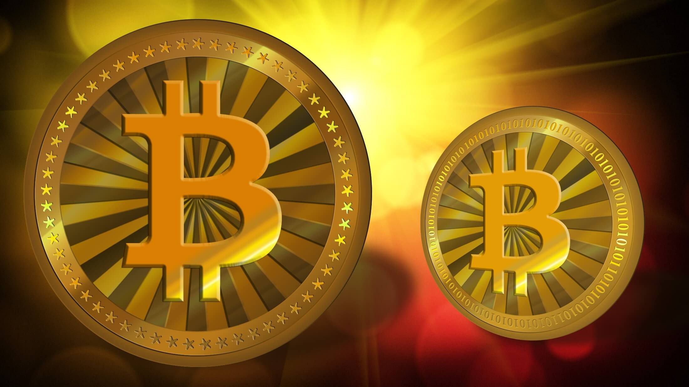How Could Bitcoin Help Expand Our Overseas Markets?