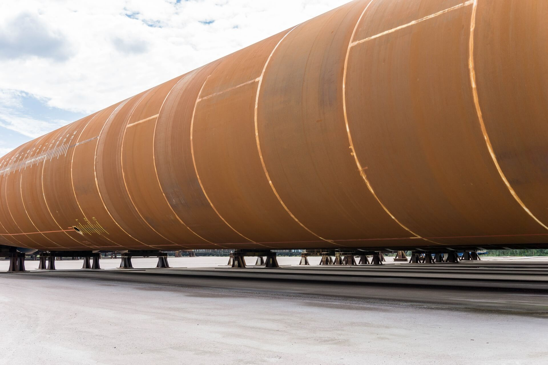 Why is Yarn Processing an International Pipeline Saver?
