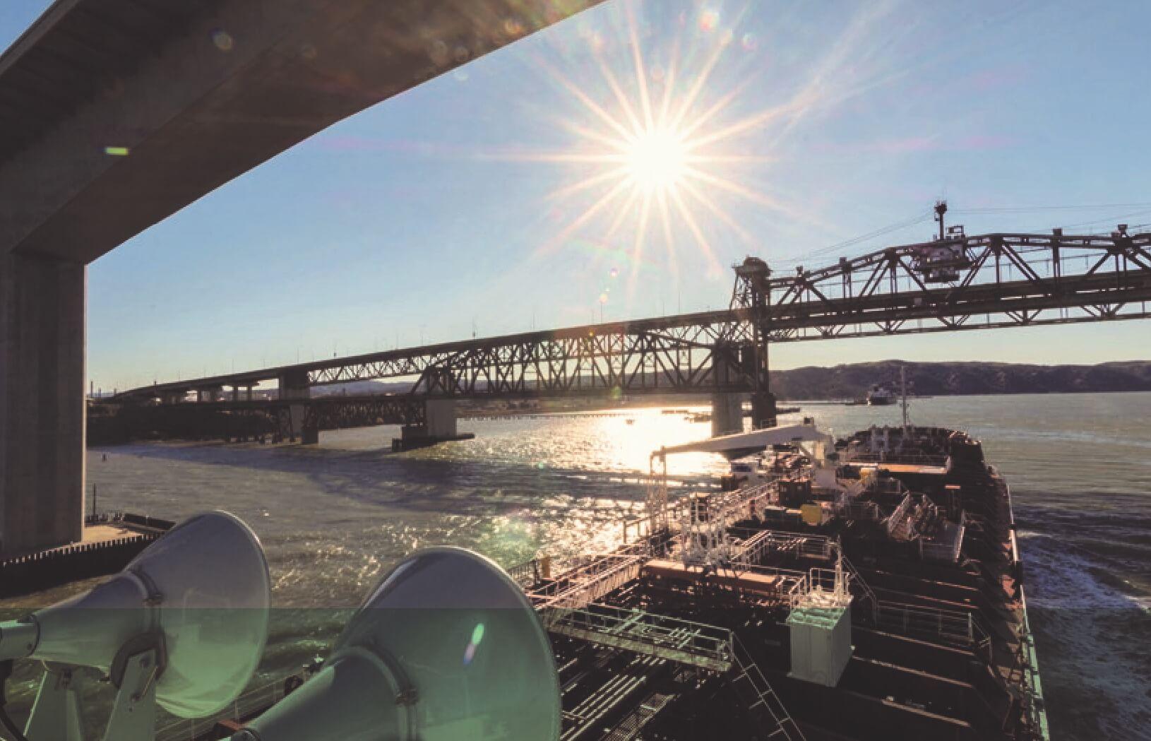 ICS Launches Free Guidance on Preparing for 2020 Sulphur Cap