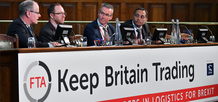 FTA Says Lack Of Brexit Progress is a Threat To Trade